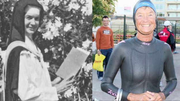 Sister Madonna Buder on Geras Blog