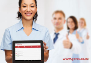 Geras Aged Care Blog - Elder Facility Software Features