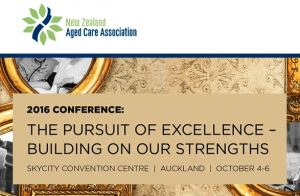 Geras Aged Care at the NZACA Conference 2016